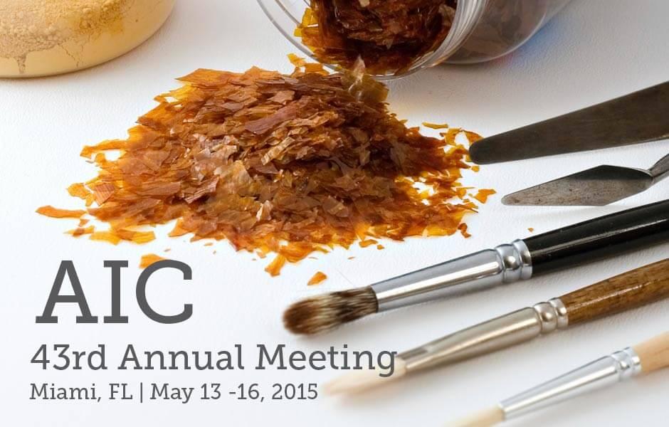 AIC annual meeting